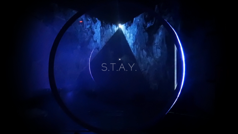 S.T.A.Y. – spending time amplifying yourself