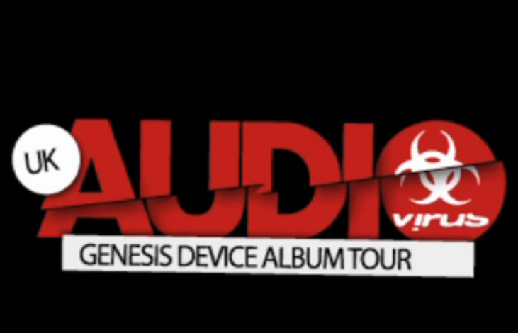 SPREADMAG TOUR feat. AUDIO – UK