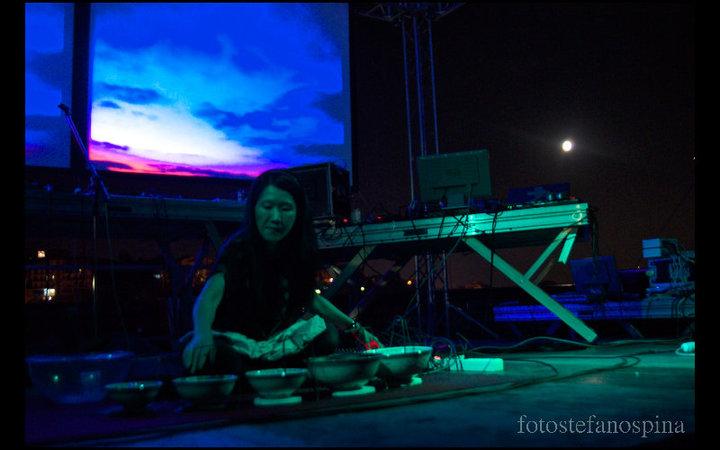 Flussi Festival 2010