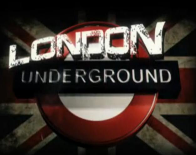 LondonUnderground Feat.Ka:lu