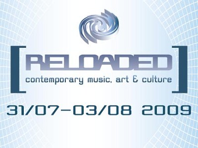 Sonica Reloaded 2009